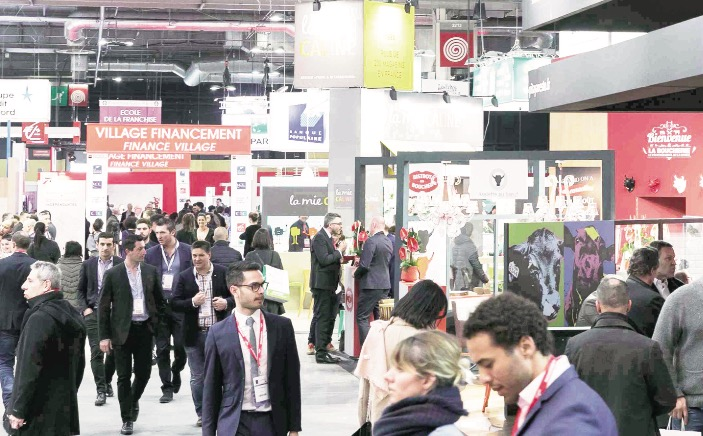 Franchise Expo Paris : suivez le guide !